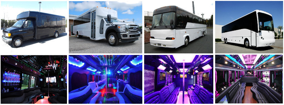 Party Bus New Jersey