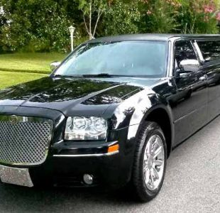 Chrysler 300 Limo New Jersey
