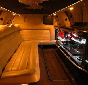 Lincoln Stretch Limo Rental New Jersey