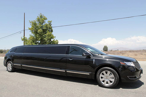 New Jersey 8 Passenger Limo